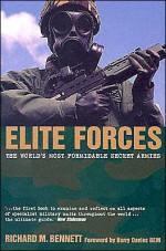 Elite Forces - Richard M. Bennett, Barry Davies