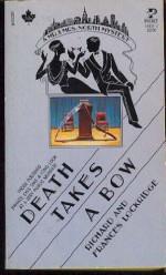 Death Takes a Bow - Richard Lockridge, Frances Lockridge