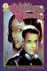 William Windsor: A Very Public Prince - Rich Johnston, Gary Erskine, Owen Jollands