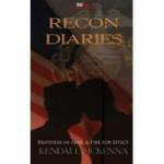 The Recon Diaries - Kendall McKenna