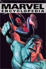 Marvel Encyclopedia, Volume 1 - Matt Brady