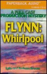 Flynn: Whirlpool - Lyal Brown, Barbara Brown