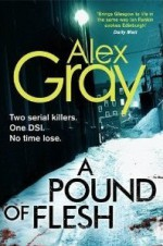 A Pound of Flesh - Alex Gray