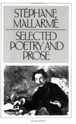 Selected Poetry and Prose - Stéphane Mallarmé, Mary Ann Caws