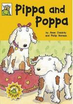 Pippa & Poppa (Leapfrog) - Anne Cassidy, Philip Norman
