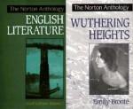 The Norton Anthology of English - Emily Brontë