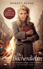 Die Bücherdiebin - Das Buch zum Film - Markus Zusak