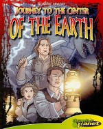 Journey to the Center of the Earth (Graphic Planet) - Joeming Dunn, Rod Espinosa
