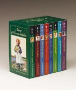 The Complete Anne of Green Gables Boxed Set - L.M. Montgomery