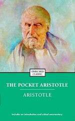 Pocket Aristotle - Aristotle, Justin Kaplan, Justin D. Kaplan