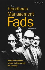 Handbook Of Management Fads - Steve Morris, Peter Wilding