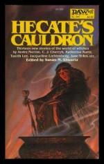 Hecate's Cauldron - Susan Shwartz