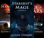 Starship's Mage (3 Book Series) - Glynn Stewart