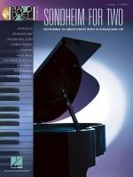 Sondheim for Two - Stephen Sondheim
