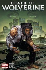 Death of Wolverine #2 - Charles Soule