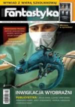 Nowa Fantastyka 341 (2/2011) - Redakcja miesięcznika Fantastyka