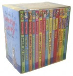 The World of Beverly Cleary Collection - 15 Book Ultimate Boxed Set - Beverly Cleary, Tracy Dockray