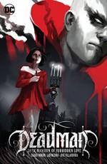 Deadman: Dark Mansion of Forbidden Love - Sarah Vaughn, Lan Medina