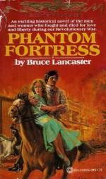 Phantom Fortress - Bruce Lancaster