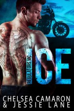 Ice - Chelsea Camaron, Jessie Lane