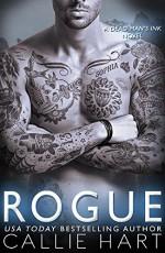 Rogue (Dead Man's Ink Series Book 2) - Callie Hart