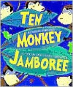 Ten Monkey Jamboree - Dianne Ochiltree