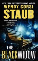 The Black Widow - Wendy Corsi Staub