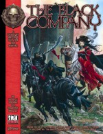 Mythic Vistas: The Black Company Campaign Setting - Robert J. Schwalb, Owen K.C. Stephens