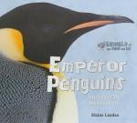 Emperor Penguins - Elaine Landau