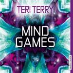Mind Games - Annina Braunmiller-Jest, audio media verlag, Teri Terry