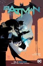 Batman Vol. 8: Cold Days - Tony S. Daniel, Tom King