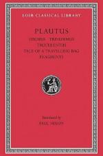 Plautus - Plautus