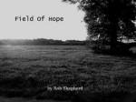 Field Of Hope - Rob Shepherd