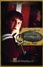 Trouble at Silver Pines Inn - Gloria Repp