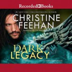 Dark Legacy (Carpathian) - Christine Feehan, Jim Frangione
