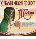 [ Martina the Beautiful Cockroach (English, Spanish) ] By Deedy, Carmen Agra ( Author ) [ 2008 ) [ Compact Disc ] - Carmen Agra Deedy