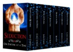 Seduction - One Fortune at a Time - Jennifer Lynne, Roz Lee, Carly Carson, Leigh Court, Anne Kane, Lisa Carlisle, Laura Sheehan