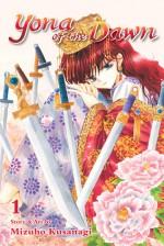 Yona of the Dawn, Vol. 1 - Mizuho Kusanagi