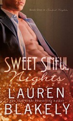 Sweet Sinful Nights - Lauren Blakely