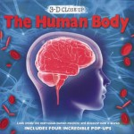 3-D Close Up: The Human Body - Caroline Harris