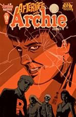 Afterlife With Archie #6 - Roberto Aguirre-Sacasa, Francesco Francavilla, Jack Morelli