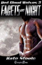 Facets of Night - Kate Steele