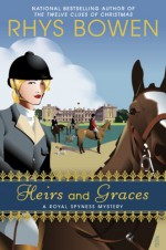 Heirs and Graces - Rhys Bowen