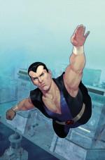 Namor: The First Mutant Volume 2: Namor Goes to Hell - Stuart Moore, Ariel Olivetti