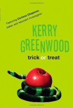 Trick or Treat - Kerry Greenwood