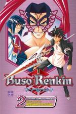 Buso Renkin, Vol. 2 - Nobuhiro Watsuki