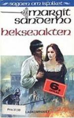 Heksejakten - Margit Sandemo, Lise Galaasen