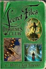 The Secret Files of the Diogenes Club - Kim Newman