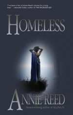 Homeless - Annie Reed