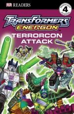 Terrorcon Attack - Andrew Donkin